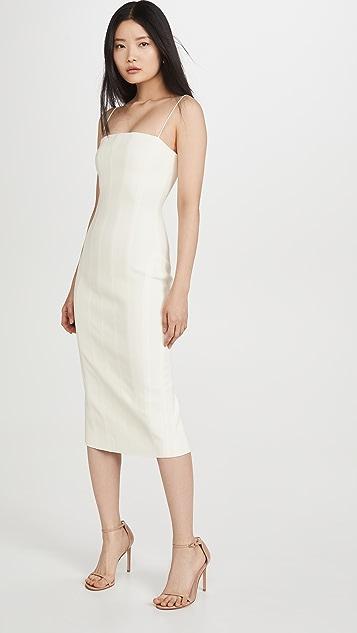 Misha Collection Irisa 连衣裙