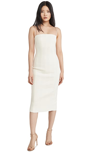 Misha Collection Платье Irisa