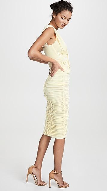Misha Collection Laney 连衣裙