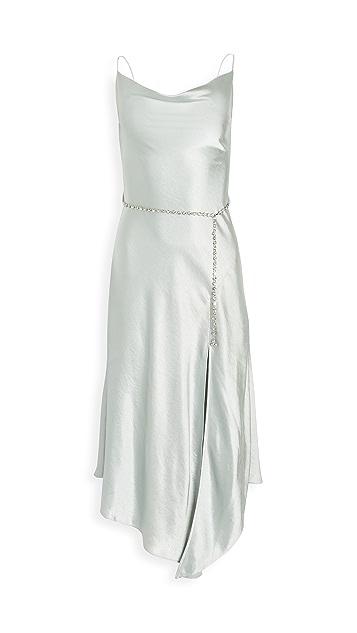 Misha Collection Irene 连衣裙