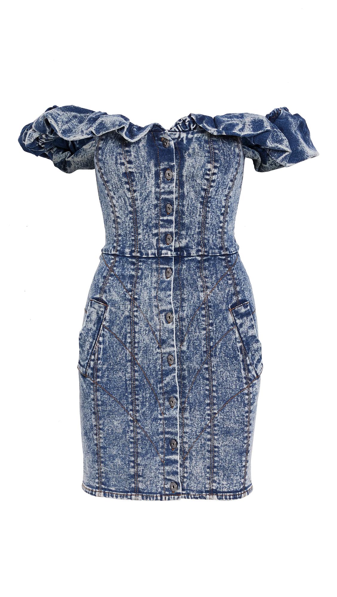 Misha Collection Trisha Dress