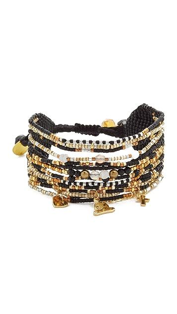 Mishky Hashy Bracelet