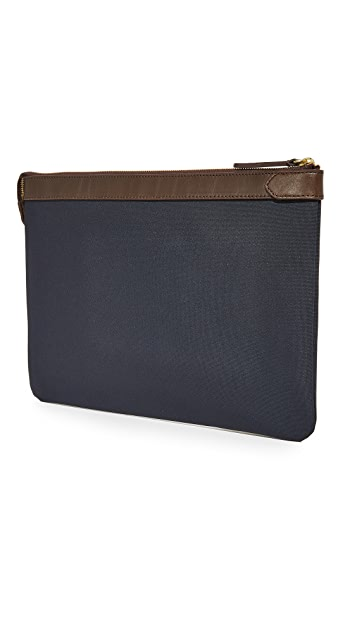 Mismo M/S Large Pouch