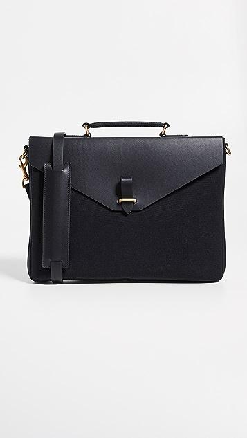 Mismo M/S Bureau Briefcase