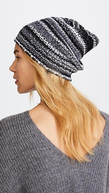 Missoni Striped Hat