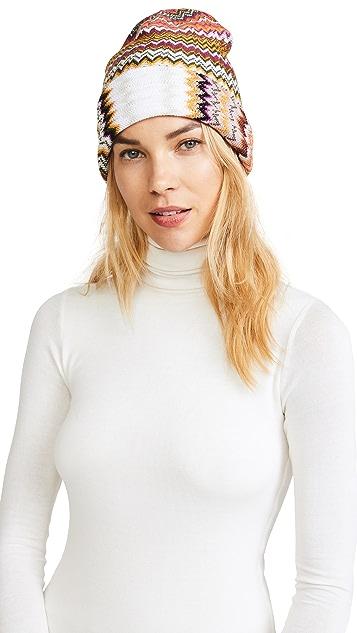 Missoni Zigzag Hat