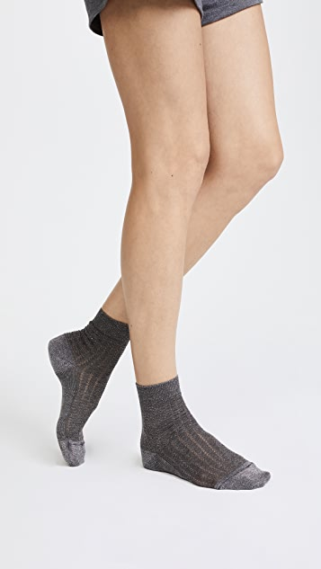 Missoni Ankle Socks