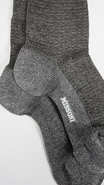 Missoni Ankle Socks