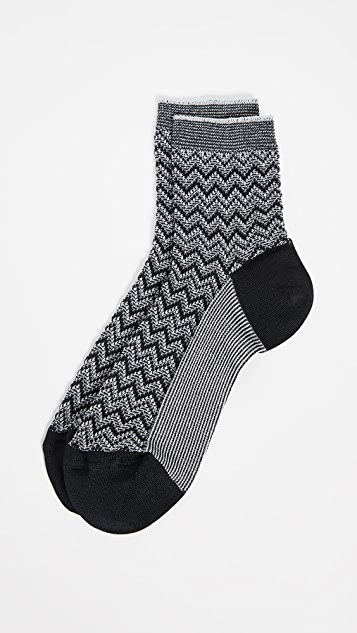 Missoni Короткие носки