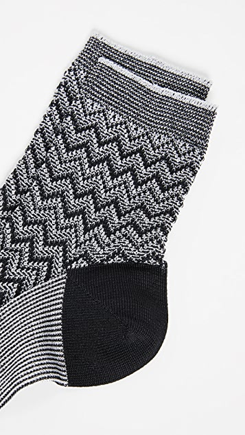 Missoni 短袜