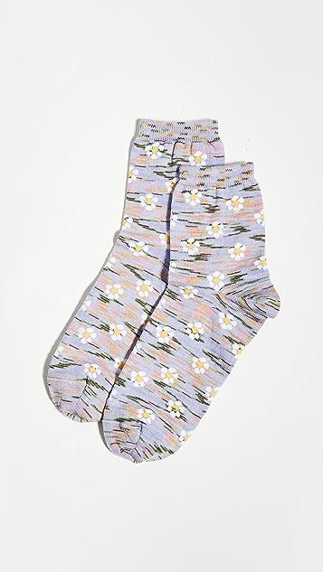 Missoni Ankle Socks Margharita