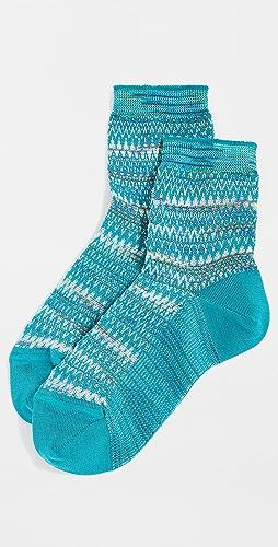 Missoni - Short Socks