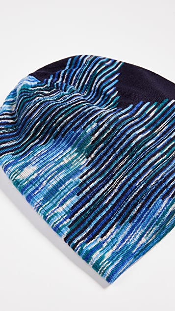 Missoni Space Dye Beanie