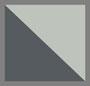 Black/Grey Silver