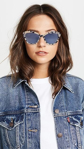 c222dac706fa Miu Miu Acetate Cat Eye Sunglasses | SHOPBOP
