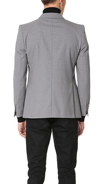 Marc Jacobs Sutton Suiting Jacket