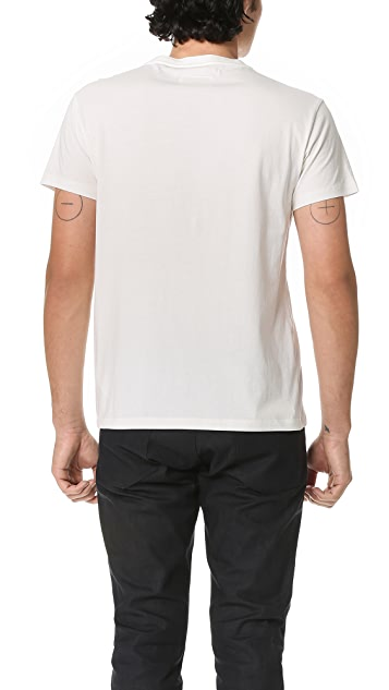Marc Jacobs Jersey Tee