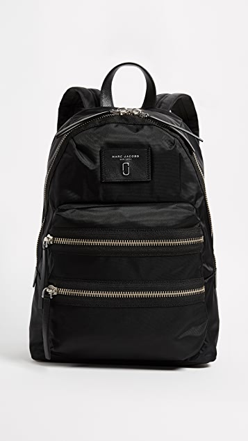 93aba2bb41b5b Marc Jacobs Nylon Biker Backpack ...