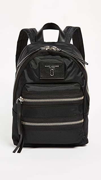 1932c4e6a752 Marc Jacobs Mini Nylon Biker Backpack ...