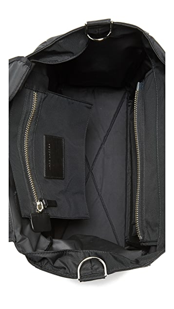 Marc Jacobs Nylon Biker Baby Bag