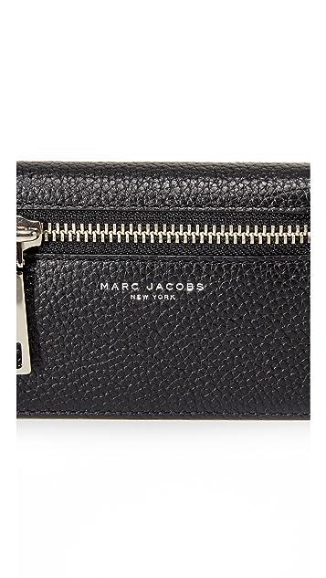 Marc Jacobs Gotham Open Face Wallet