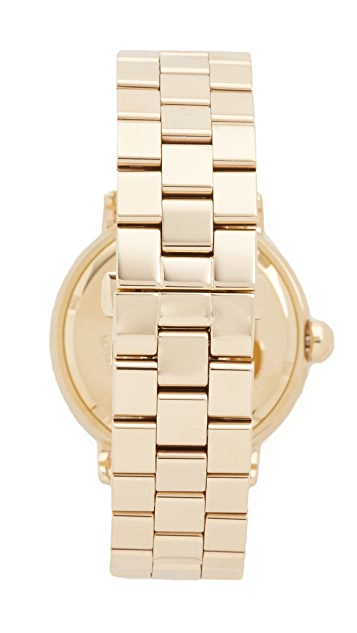 Marc Jacobs New Classic Watch