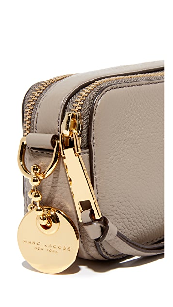 The Marc Jacobs Recruit Camera Bag