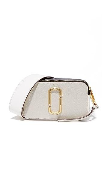 85aa8d02bd1f0 Marc Jacobs Snapshot Small Camera Bag