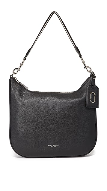 The Marc Jacobs Gotham Hobo Bag