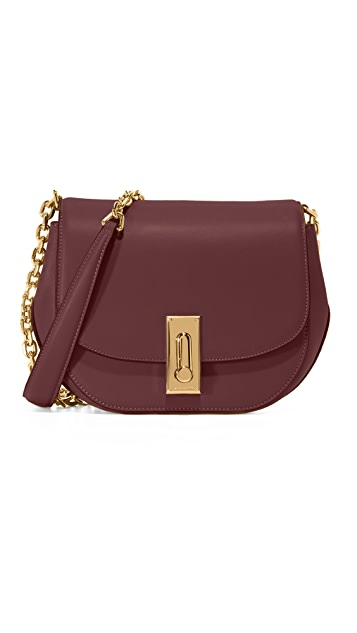 Marc Jacobs West End Jane Saddle Bag