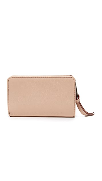 Marc Jacobs Recruit Compact Wallet