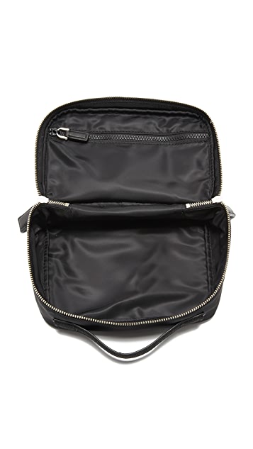 Marc Jacobs Mallorca Extra Large Cosmetic Case