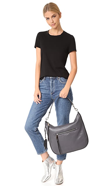 Marc Jacobs Recruit Hobo