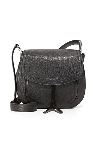 Marc Jacobs Maverick Large Saddle Bag