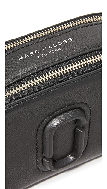 Marc Jacobs Shutter Small Camera Bag