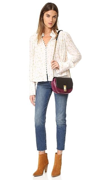 Marc Jacobs West End Jane Saddle Bag