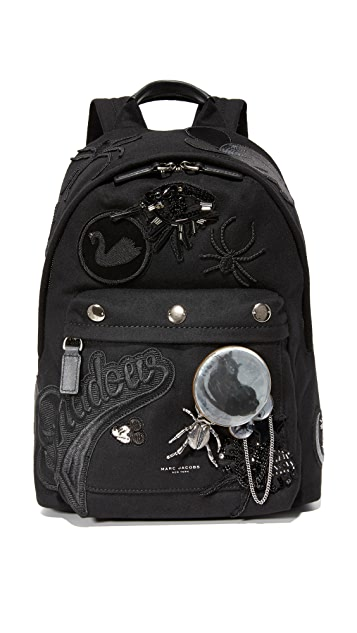 648d663790 Marc Jacobs Marc Jacobs x Disney Rummage Backpack