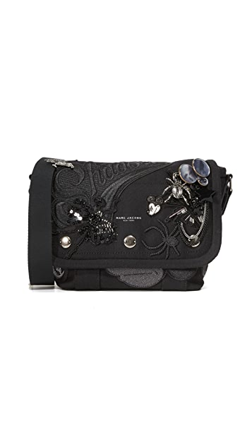 83fc69bf3d Marc Jacobs Marc Jacobs x Disney Rummage Small Messenger Bag