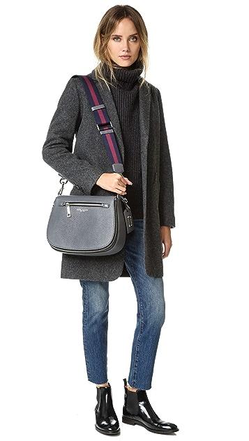 The Marc Jacobs Gotham Saddle Bag
