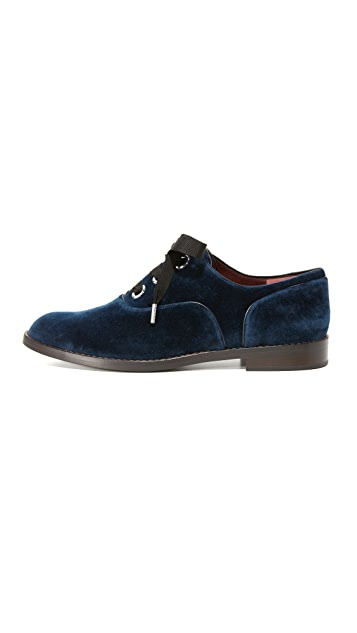Marc Jacobs Helena Oxfords