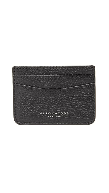 Marc Jacobs Gotham Card Case