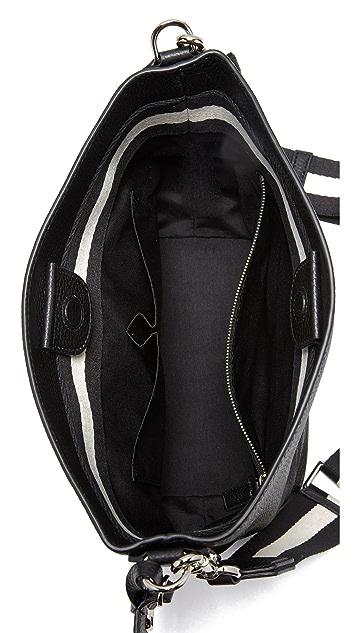 Marc Jacobs Gotham Bucket Bag