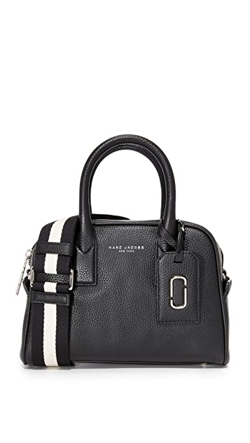 Marc Jacobs Gotham Small Bauletto Bag