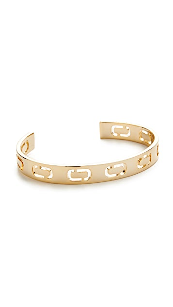 Marc Jacobs Icon Cuff Bracelet