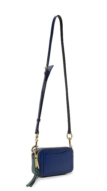 Marc Jacobs Snapshot Small Camera Bag