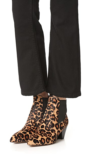 Marc Jacobs Kim Chelsea Booties