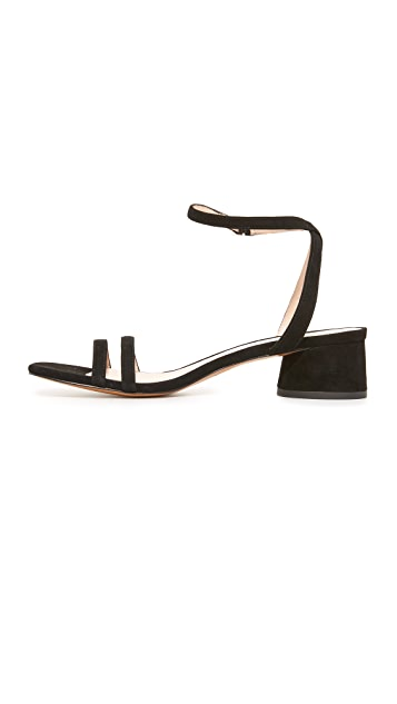 Marc Jacobs Olivia City Sandals