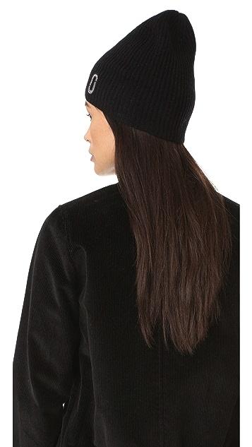 Marc Jacobs Classic Cashmere Hat