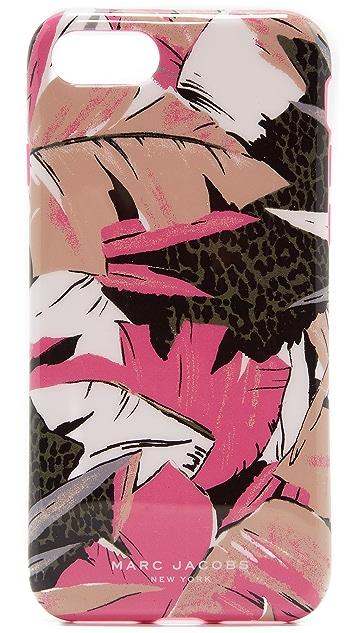 Marc Jacobs Palm iPhone 7 Case