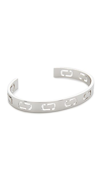 Marc Jacobs Icon Cuff Bracelet